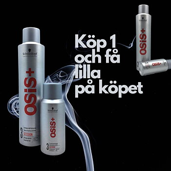 Osis spray Stor (300 ml) och liten (100 ml)