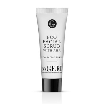 Eco Facial Scrub 10 ml