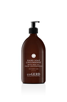 Hand Soap Lingonberry 500 ml (ord 274:-)