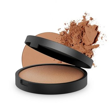Baked Mineral Foundation - Wisdom