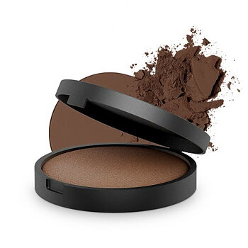 Baked Mineral Foundation - Fortitude
