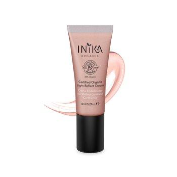 Certified Organic Light Reflect Cream