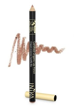 Certified Organic Lip Pencil - Nude Delight