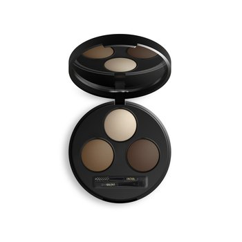 Brow Define Palette Chestnut