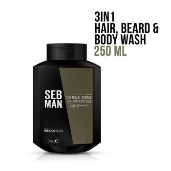 SEB Man The Multitasker 3in1 Wash 250ml