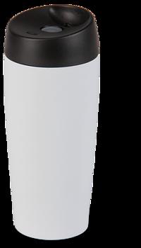 Briv Termosmugg 400 ml - Vit