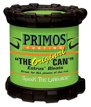 Primos Original Can W/ Grip Rings