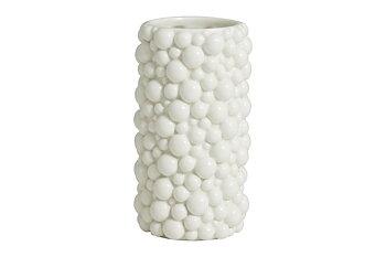 NAXOS vase, S, white