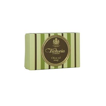 Victoria of Sweden Olive Oil Soap 25g