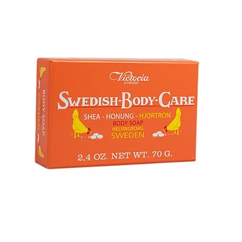 Swedish Body Care - Hjortron 70g