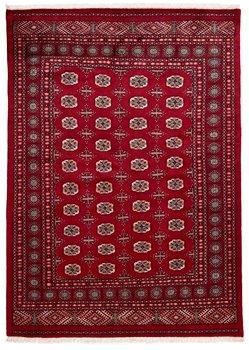 Bouchara 171 x 241 röd 3PLY