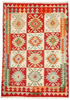 Afghansk Kelim 123 x 173 cm