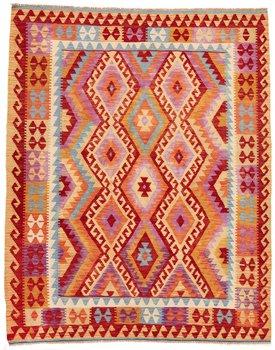 Afghansk Kelim 161 x 204 cm