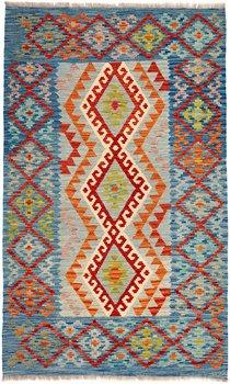 Afghansk Kelim 120 x 200 cm