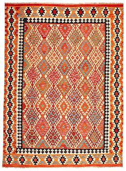 Afghansk Kelim 252 x 344