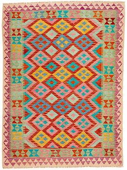 Afghansk Kelim 151 x 206 cm