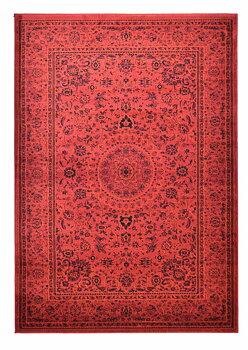 Tripoli  135 x 190 röd