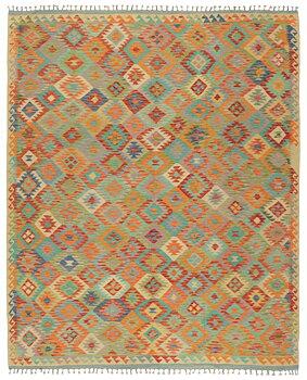 Afghansk Kelim 248 x 309