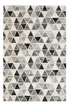 Navona 135 x 190 grå