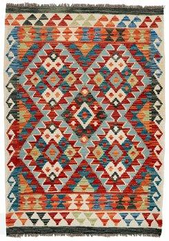 Afghansk Kelim 81 x 114