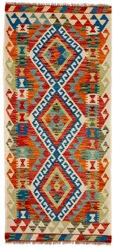 Afghansk Kelim 69 x 149 cm