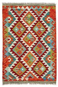 Afghansk Kelim 80 x 119