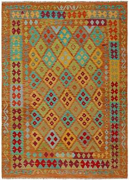 Afghansk Kelim 175 x 245