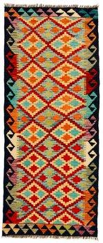 Afghansk Kelim 62 x 147 cm