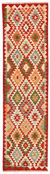 Afghansk Kelim 81 x 293 cm