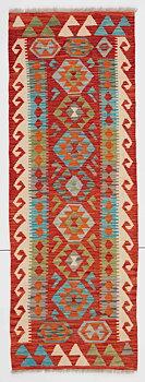 Afghansk Kelim 65 x 183 cm
