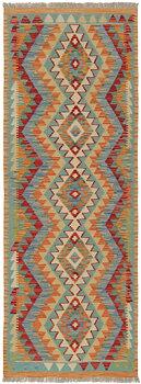 Afghansk Kelim 62 x 189