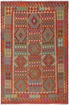 Afghansk Kelim 174 x 260