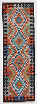Afghansk Kelim 60 x 191 cm