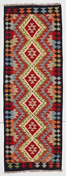 Afghansk Kelim 70 x 196 cm