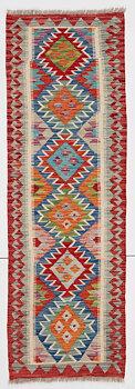 Afghansk Kelim 62 x 184 cm
