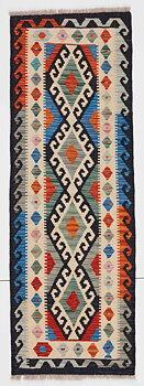 Afghansk Kelim 62 x 182 cm