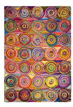 Spinning multi 133 x 190 och 160 x 230