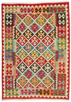 Afghansk Kelim 121 x 167