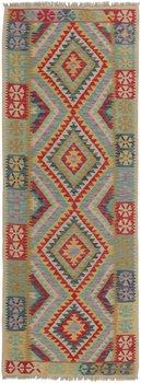 Afghansk Kelim 80 x 213