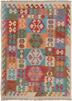 Afghansk Kelim 103 x 147