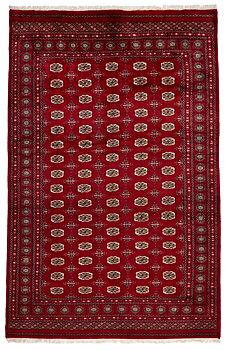 Bouchara 199 x 308 röd 3PLY