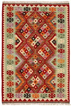 Afghansk Kelim 101 x 150