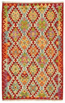 Afghansk Kelim 102 x 159