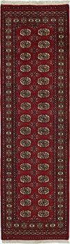 Bouchara 77 x 231 röd