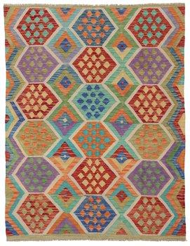 Afghansk Kelim 149 x 195 cm