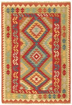 Afghansk Kelim 105  x 153
