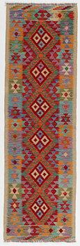 Afghansk Kelim 74 x 240
