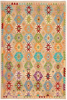 Afghansk Kelim 201 x 300