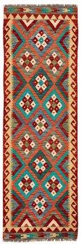 Afghansk Kelim 62 x 197  cm