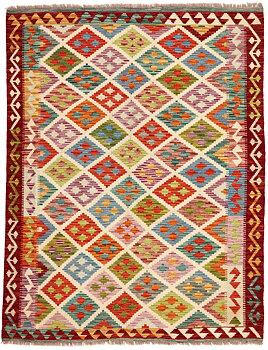 Afghansk Kelim 155 x 200 cm